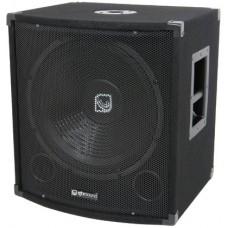 QT15S Bass box 38cm (15) - 300W