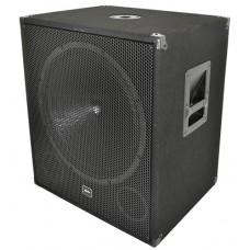 QT18S Bass box 45cm (18) - 500W