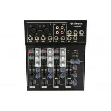 citronic Mixer Compatto CM4-BT con Bluetooth