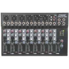 CM8-STUDIO compact mixer with USB output