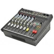 CSP-408 Mixer Amplificato 8 input 400W