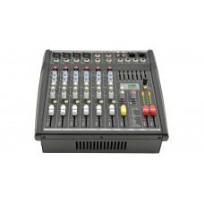 citronic Mixer compatto amplificato con DSP CSP-408 400 Watt