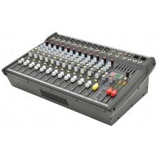 CSP-714 Mixer Amplificato 14 input 700W