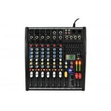 citronic Mixer 8 ingressi CSL8
