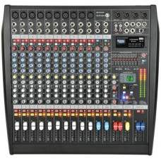 CLP1200 Mixer Amplificato 2 x 600W