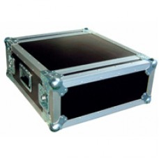 19' equipment flightcase - 4U