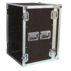 19' equipment flightcase - 10U