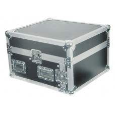 4U & 10U rack case for mixer