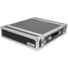 19' equipment flightcase - 2U