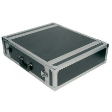 19' equipment flightcase - 3U