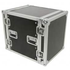 19' equipment flightcase - 12U