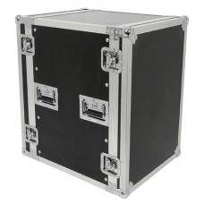 19' equipment flightcase - 16U