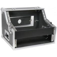 19 DJ Flightcase 3U-4U-2U