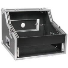 19 DJ Flightcase 3U-6U-2U