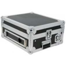 Rack case 6U + 3U for mixer/player