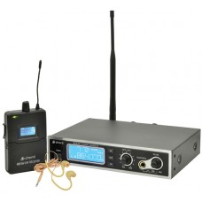 IEM16 in-ear monitoring system