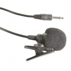 LLM-35 Lightweight cardioid lavalier mic