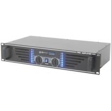 PRO480 Amplificatore di potenza Black