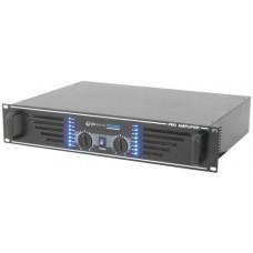 PRO1000 Amplificatore di potenza Black