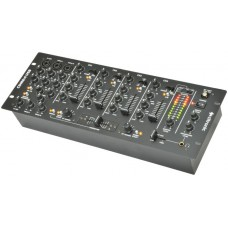 CDM8:4 USB 14 - INPUT 19 RACK DJ MIXER