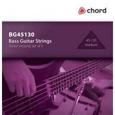 Bass Guitar String 5 Set 0.04
