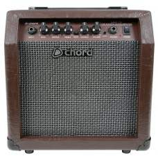 CAA-15 Acoustic Guitar Amplifier