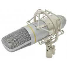 CCU2 USB Microfono da studio a condensatore
