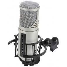 CU-MIC Microfono da studio con interfaccia audio USB