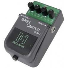 BLM-1 Bass Limiter Pedal