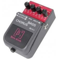 BCH-1 Bass Chorus Pedal