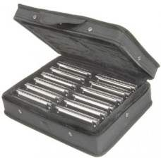 Set 12 Blues Ten harmonicas