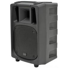CV8 moulded speaker cabinet 8