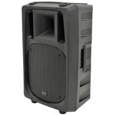 CV12 moulded speaker cabinet 12