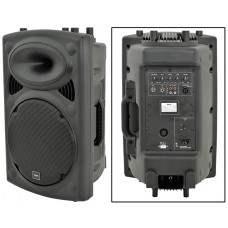 QR12K active moulded speaker cabinet - 300Wmax
