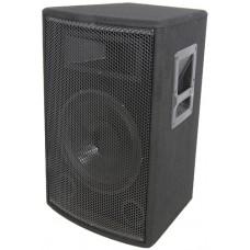 QT12 PA Speaker Box 12in 250W