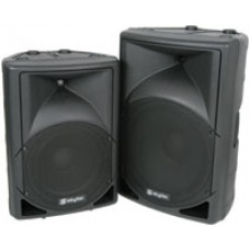 QS12A Active ABS Speaker 12in