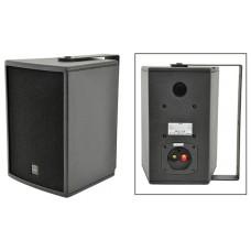 CS-610B speaker cabinet 15cm (6) - black
