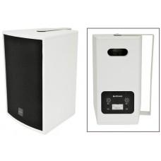 CS-1035W speaker cabinet 25cm (10) - white
