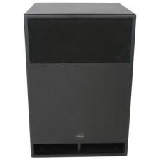 CS1560S Bass cabinet 38cm (15)- 600W