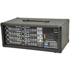 PH8200 Mixer Amplificato 8ch 200W