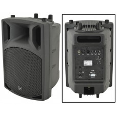 QX10BT active speaker cabinet with Bluetooth