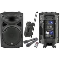 QR12PA Portable PA