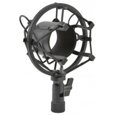 Microphone shock mount 44-55mm