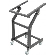 Mixer & equipment rack trolley