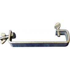 G Clamp, 25mm, 165mm Drop (TrussLite Standard)