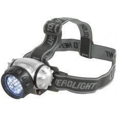 12 LED Headlight