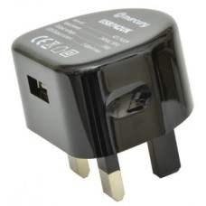 Compact USB Wall Charger 2100mA