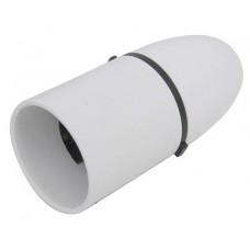 B22 lampholder straight, 100W