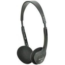 MC27 Lightweight Computer Headphones