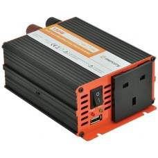 24V Softstart Power Inverter Modified Sine 150W